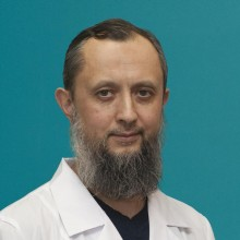 Галиев Шамиль Зульфарович
