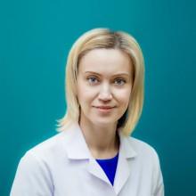 Балуева Эльмира Ильдаровна