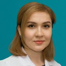 Мендигужаева Алина Габдельнуровна