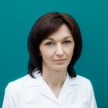 Ефремова Альбина Исмагиловна