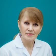 Хусаинова Венера Кутдусовна
