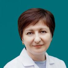 Нестерова Эльмира Ринатовна