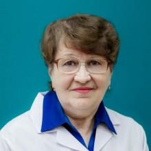 Суслова Маргарита Васильевна