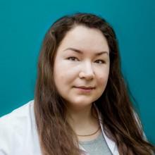 Рахина Наталья Вячеславовна