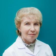 Викторова Светлана Викторовна