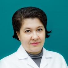Хасанова Лилиана Наильевна
