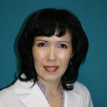 Токтарова Ольга Александровна