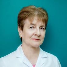 Огурцова Ольга Юрьевна
