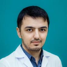 Сабиров Адахамжан Абдираимжанович