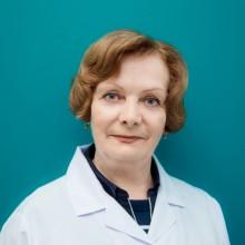 Самойлова Галина Михайловна