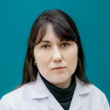 Курашова Ольга Михайловна