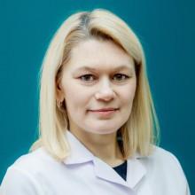 Орлова Анна Александровна