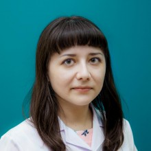 Каримова Наиля Радифовна