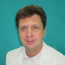 Мосихин Сергей Борисович