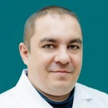 Искандаров Айдар Раушанович