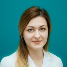 Коробкова Юлия Александровна