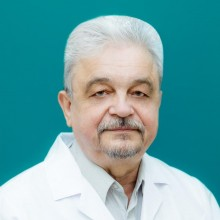 Глякин Владимир Яковлевич