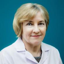 Солодянкина Надежда Васильевна