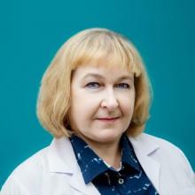 Филимонова Людмила Юрьевна