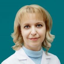 Муравьева Елизавета Владимировна