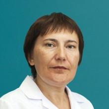Мухамедова Рита Наримановна