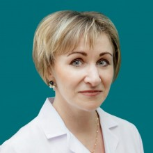 Дорофеева Ольга Игоревна