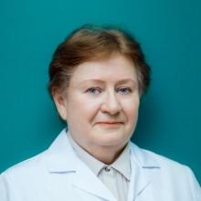 Цибулькина Вера Николаевна