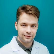 Максимов Александр Петрович