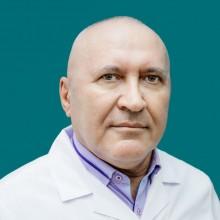 Галиуллин Камил Халилович