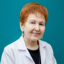 Мустафина Софья Рашитовна