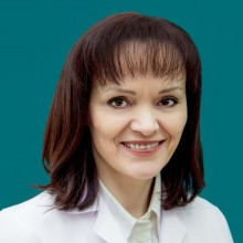 Хисматуллина Гульсина Акрамовна