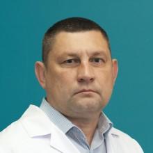 Никифоров Николай Александрович