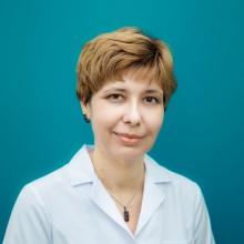 Саттарова Ляля Равилевна