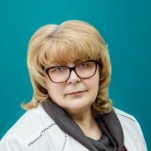 Иванова Алевтина Павловна