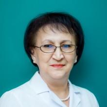 Хазиева Альфия Гариповна
