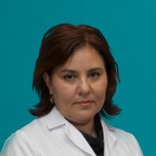 Хазияхметова Яна Тагировна