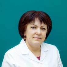 Темирханова Аниса Альбертовна