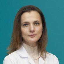 Маннанова Эльмира Фарходовна