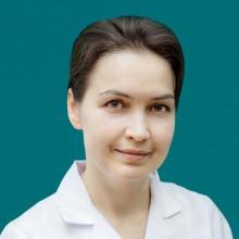 Ганиева Раиса Талгатовна