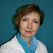 Хакимова Диляра Махмутриевна