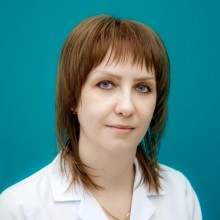 Казанова Оксана Владимировна