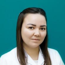 Чамеева Татьяна Вячеславовна