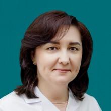 Хасанова Мадина Альбертовна