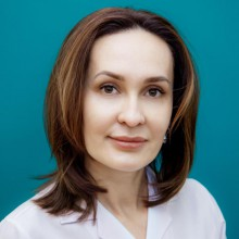 Хамидуллина Эльмира Рашатовна