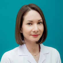 Ямалетдинова Диляра Маратовна