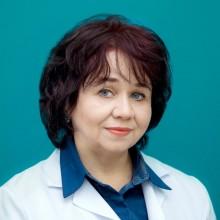 Коч Ирина Александровна