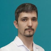 Фахреев Азат Айдарович
