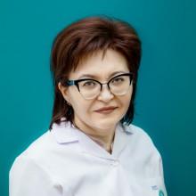 Ишмаева Диляра Адельевна
