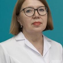 Бархатова Елена Николаевна