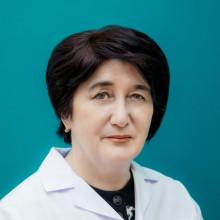 Кузьмичева Ирке Абдулахатовна